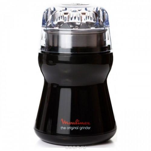 Кофемолка Moulinex AR110830 черного цвета
