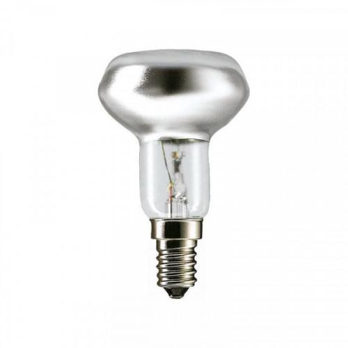 Лампа накаливания Philips 60 Вт цоколь E14 белый свет