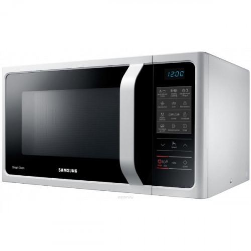 Микроволновая Печь Samsung MC28H5013AW 900 W белый