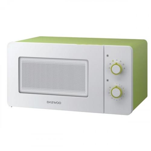 Микроволновая Печь Daewoo KOR-5A17 500 Вт 15 литров зеленая