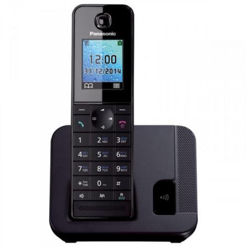 Радиотелефон Panasonic KX-TGH210RU
