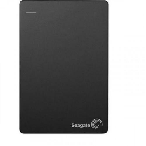 Портативный HDD Seagate Backup Plus 1TB USB 3.0(STDR1000200)черный, 2,5