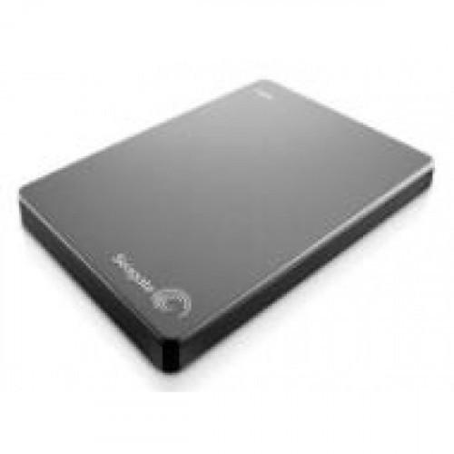 "Портативный HDD Seagate Original USB 3.0 1Tb STDR1000201 BackUp Plus Portable Drive 2.5"" серый"