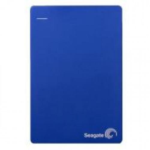 "Портативный HDD Seagate Original USB 3.0 1Tb STDR1000202 BackUp Plus Portable Drive 2.5"" синий"