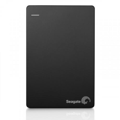 "Портативный HDD Seagate Original USB 3.0 2Tb STDR2000200 BackUp Plus Portable Drive 2.5"" черный"