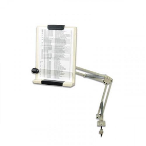Держатель для бумаг PO HD-3LA на струбцине