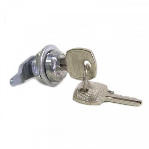 Замок почтовый КП ЗП-12 ключи в КП-комплекте