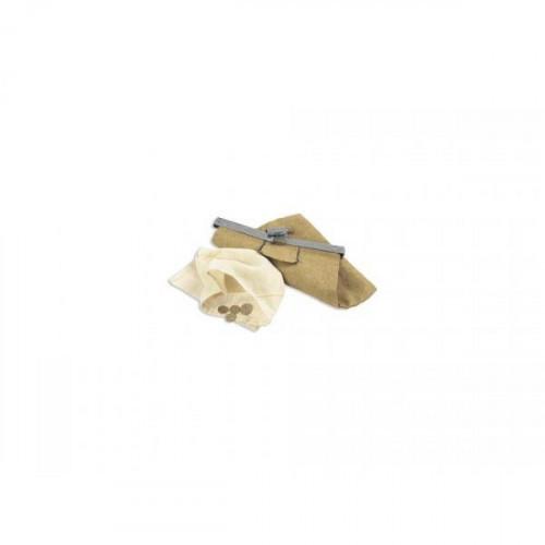 Мешок для мелочи размеры 23х34 см бязь 20 штук в упаковке