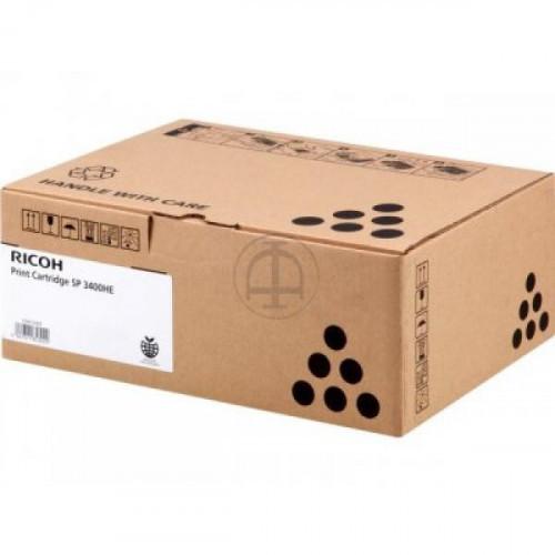 Картридж лазерный Ricoh SP3400HE 406522/407648 черный оригинальный