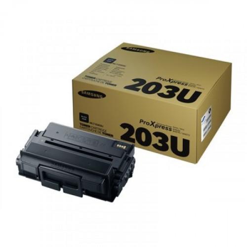 Картридж лазерный Samsung MLT-D203U черный оригинальный
