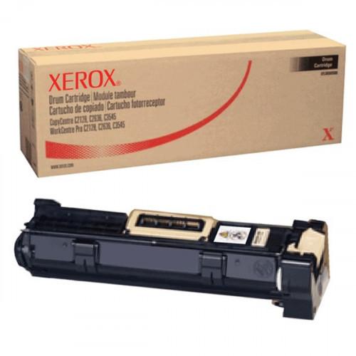Картридж лазерный Xerox 013R00588 черный оригинальный