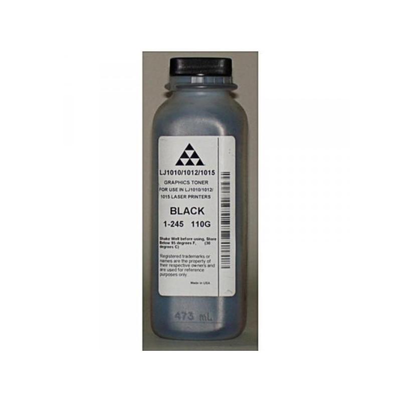 Тонер AQC 1-245 (чёрный)