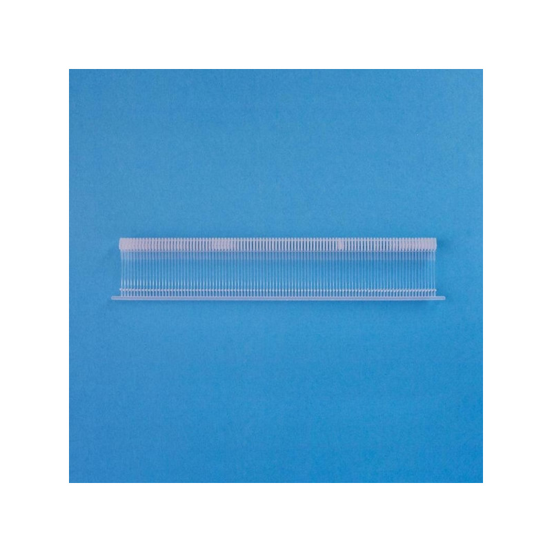Соединитель пластиковый GP 15F тонкая игла 10000 штук/упаковка