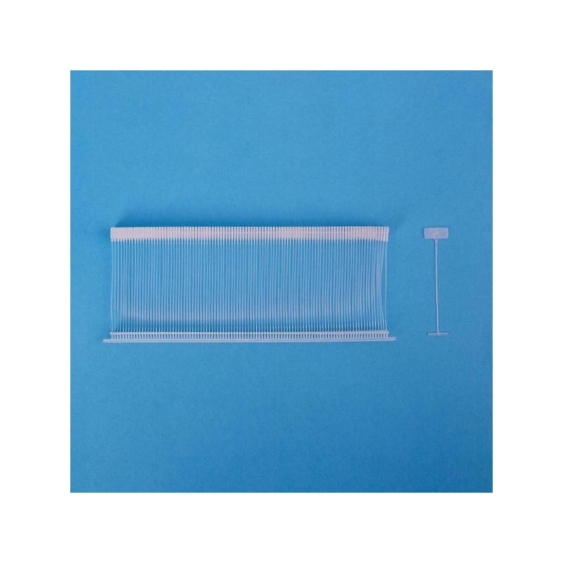 Соединитель пластиковый GP 40S стандарт игла 10000 штук/упаковка