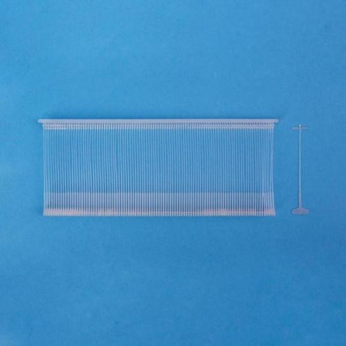 Соединитель пластиковый Jolly 40F тонкая игла 10000 штук/упаковка
