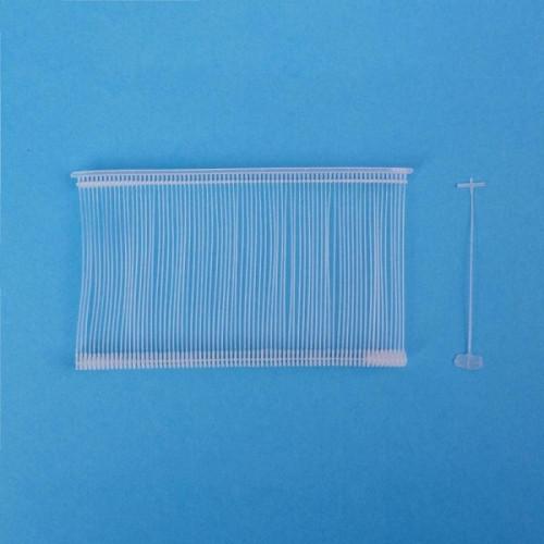 Соединитель пластиковый Jolly 50S стандарт игла 10000 штук/упаковка