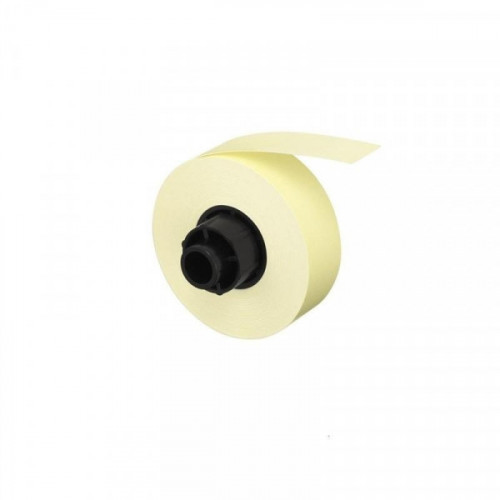 Картридж к Label принтеру Casio XA-9YW1-W-EJ желтый 9mm для Lamebo MEP-U10