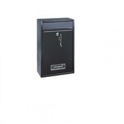 Металлический почтовый ящик ONIX_ЯК1 215x85x320 мм