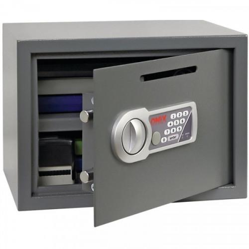 Депозитный сейф ONIX LS 25D электронный замок