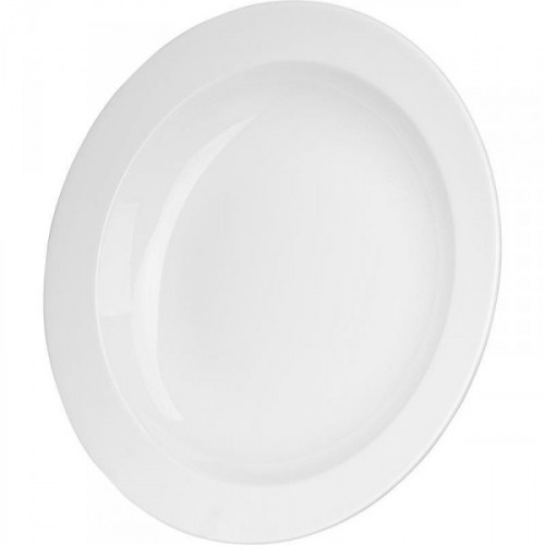 Тарелка глубокая Башкирский фарфор 225 мм
