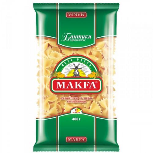 Макароны Макфа Бантики 450 грамм