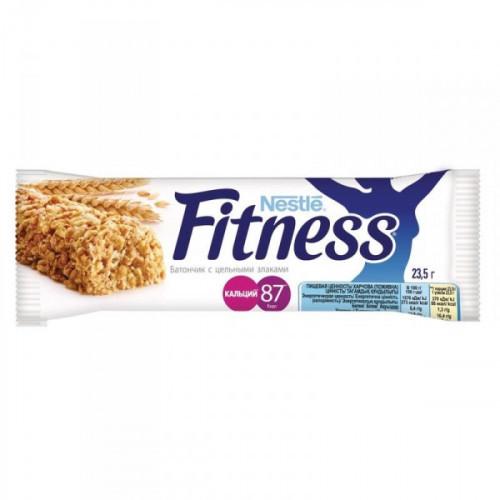 Батончик Fitness с цельными злаками 24 батончика по 23.5 грамм