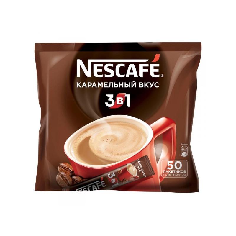 калорийность кофе нескафе 3 1