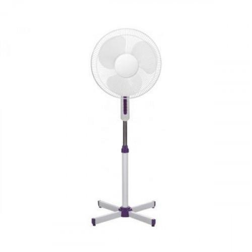 Вентилятор напольный бытовой STALLION 45 Вт