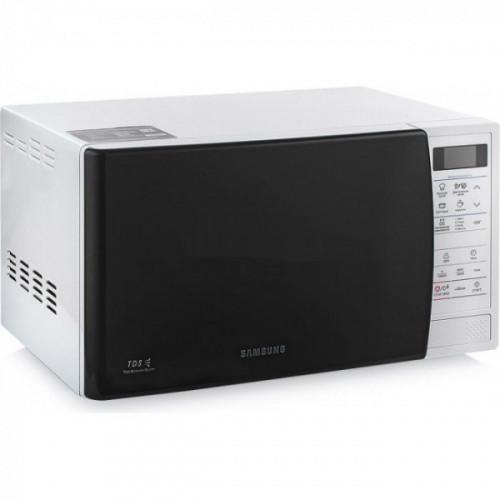 Микроволновая Печь Samsung ME83KRW-1 800 Вт 23 литра белая