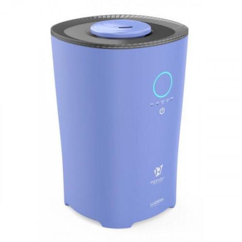 Увлажнитель воздуха Royal Clima RUH-L400/4.0E-VT 27Вт (ультразвуковой) фиолетовый
