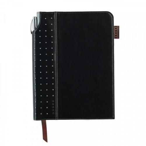 Записная книжка Cross Journal Signature А5 черная