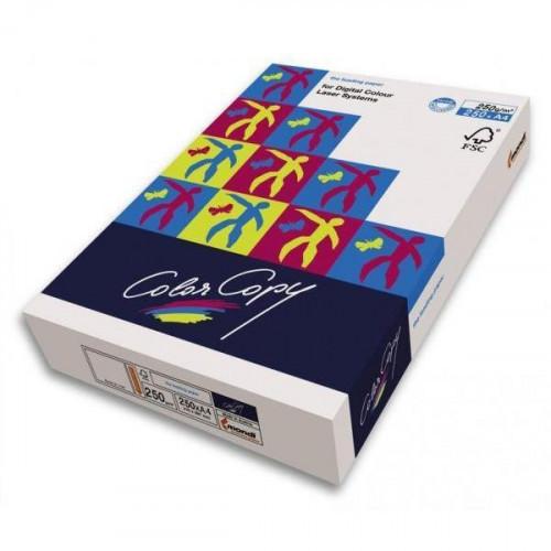 Бумага Color Copy А3 250 грамм 160 CIE% пачка 250 листов