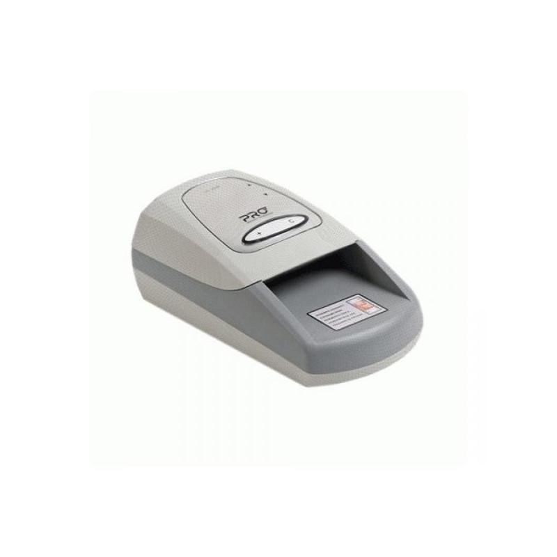 Детектор банкнот PRO CL-200R автомататический для рублей серый