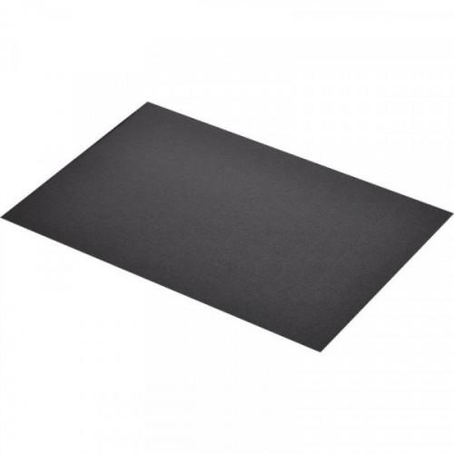 Коврик на стол Attache 380х590 мм черный