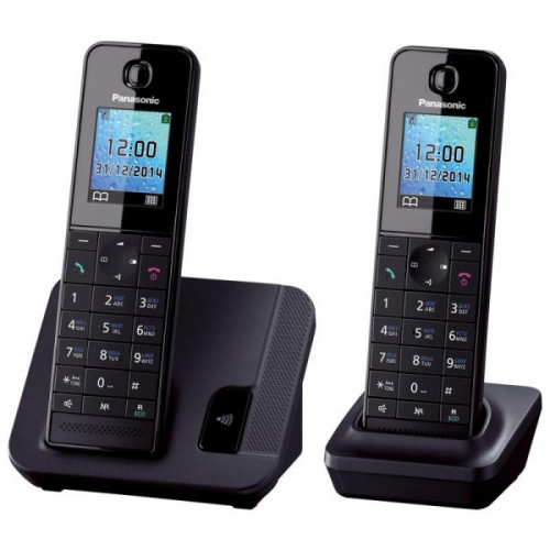 Радиотелефон Panasonic KX-TGH212RU