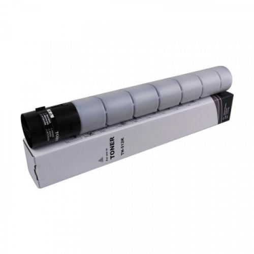 Тонер-картридж Konica Minolta TN-512K черный оригинальный