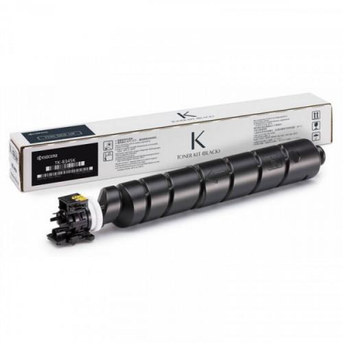 Тонер-картридж Kyocera TK-8525K черный оригинальный