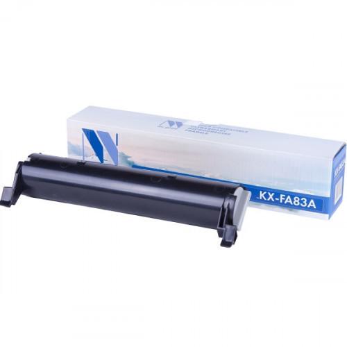 Картридж NV Print совместимый Panasonic KX-FA83A/E  (2500k)