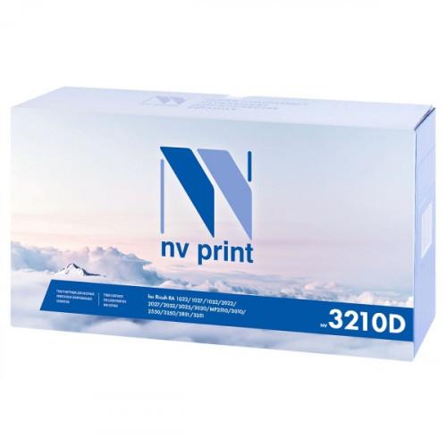 Картридж NV Print совместимый Ricoh Aficio Type 3210D (30000k)