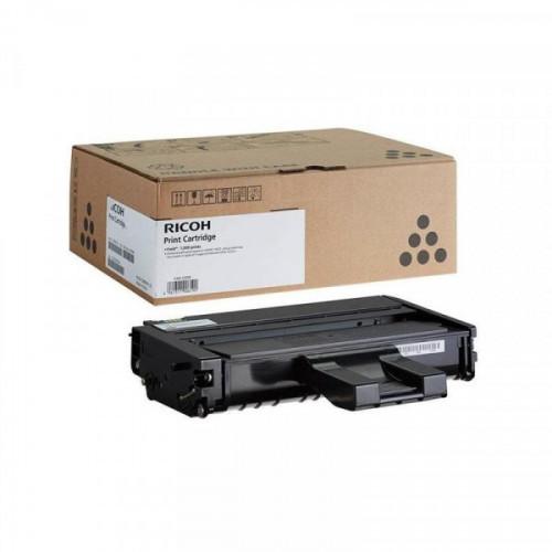Картридж лазерный Ricoh SP 400E (408061) черный для SP400/450DN