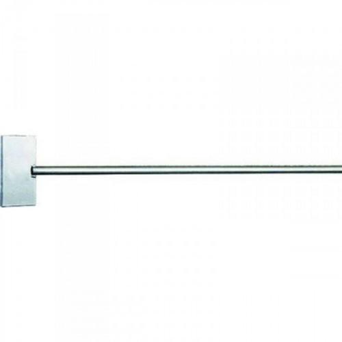 Ледоруб 200х1200 мм с металлическим черенком 1,5 кг
