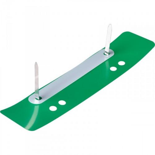 Механизм для скоросшивателя Attache металлический в ассортименте 100 штук 150x35 мм