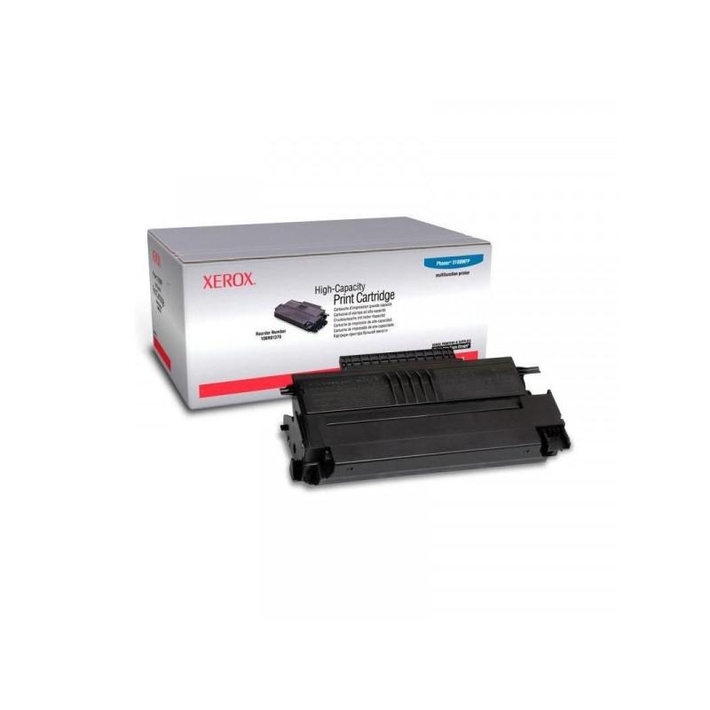 Картридж лазерный Xerox 106R01379 черный оригинальный