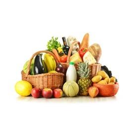 Прочие продукты питания