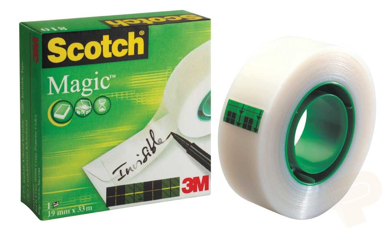 scotch magic