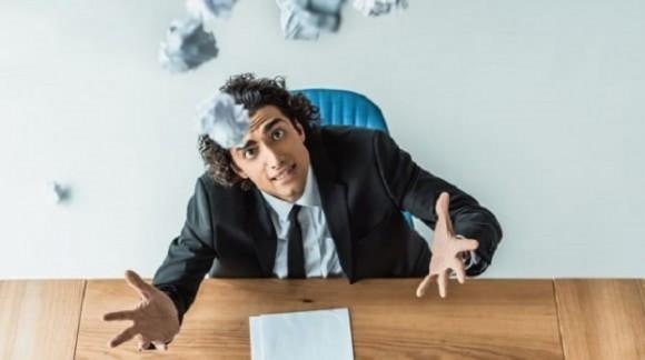 7 удивительных фактов о бумаге для офиса.