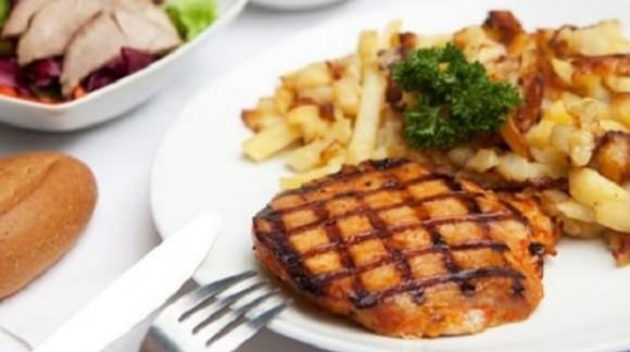 7 вариантов домашних обедов в офисе