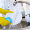 Средство для мытья посуды. 8 лайфхаков