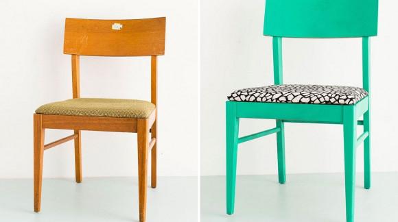 Усаживайтесь поудобнее,чтобы почитать забавные факты про стулья