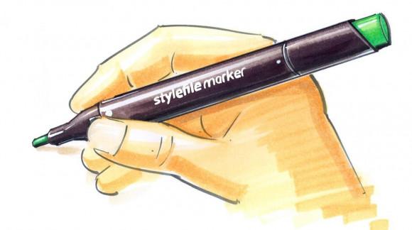 Каждому маркеру свое назначение